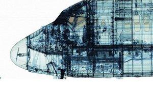 Bomba riskine karşı uçakların röntgeni çekilecek