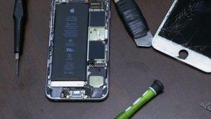 Apple, cihazlarını kendinden başkasının tamir etmesini istemiyor