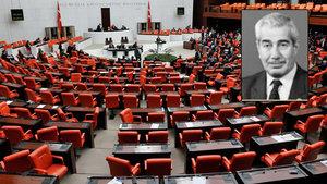 Eski Malatya Milletvekili Ayhan Fırat hayatını kaybetti