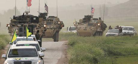 """""""YPG'nin, DEAŞ'a karşı kullanılması işlemeyecek"""""""