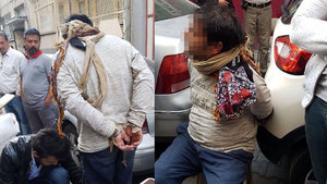 Konya'da fidye için rehin alındığı iddia edilen İranlı mühendis kurtarıldı