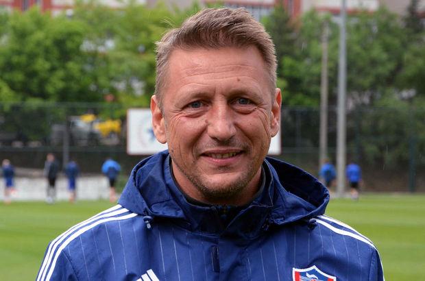 Zoran BarisicKardemir Karabükspor