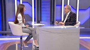Ferit Meriçten Bloomberg HT'de soruları yanıtladı