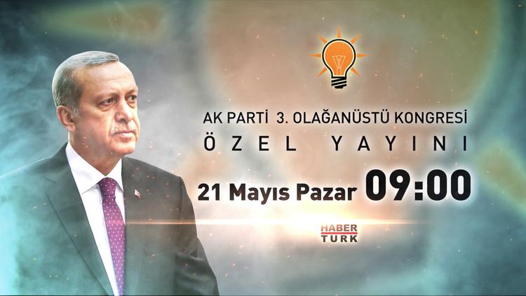 Cumhurbaşkanı Recep Tayyip Erdoğan, kurucusu olduğu AK Parti'nin başına dönüyor.