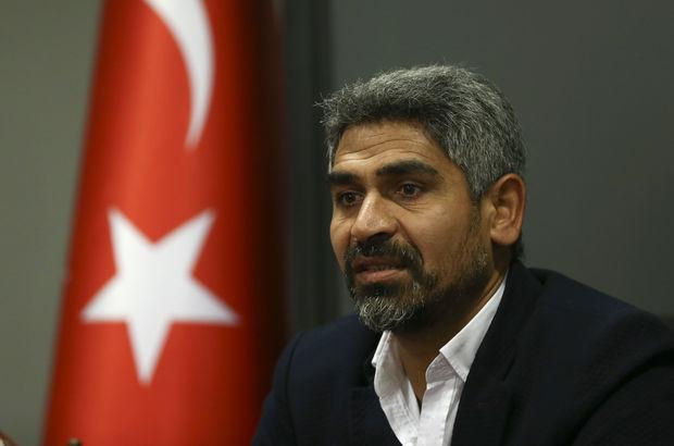 İsmet Taşdemir Ankaragücü