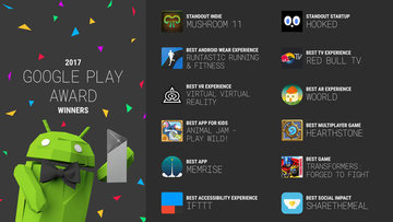 İşte 2017'nin en iyi Android uygulamaları