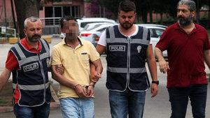 Adana'da kardeş cinayeti