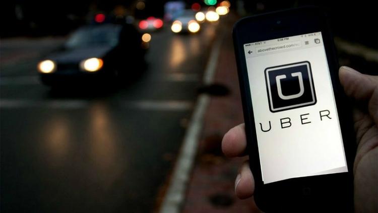 Uber, taksilerden sonra şimdi de 250 milyar dolarlık pazarı olan nakliyecilik sektörü için yeni bir mobil uygulama başlattı.