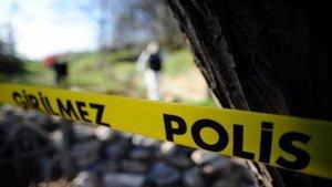 Muğla'da yanmış ceset bulundu