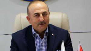 Mevlüt Çavuşoğlu'ndan o iddiaya yalanlama