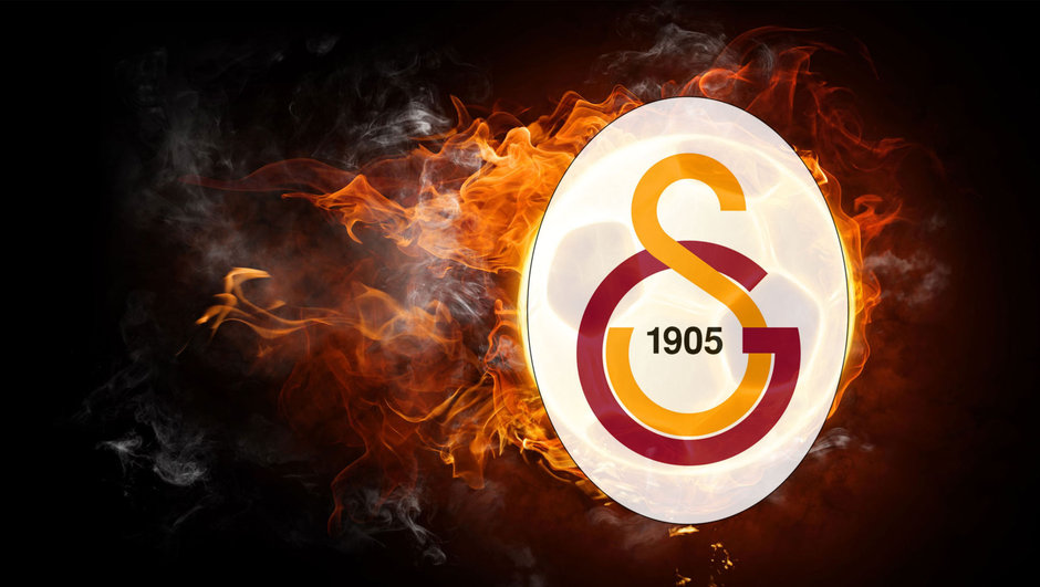 Alevli Galatasaray logo