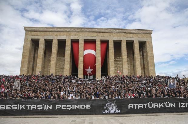 Çarşı Beşiktaş