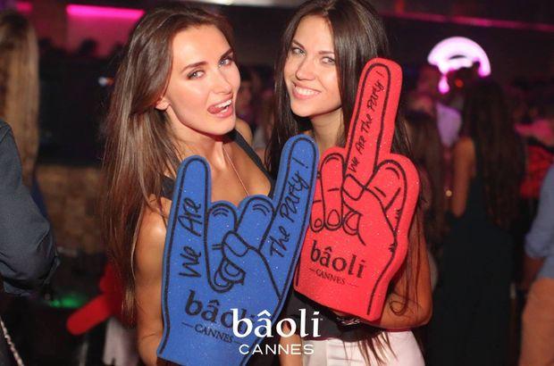 'Baoli' İstanbul'a Geliyor