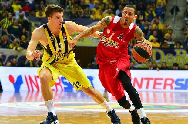 Fenerbahçe Olympiakos