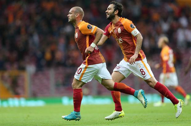 Galatasaray Osmanlıspor
