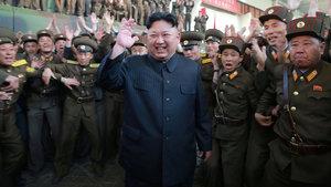 Kuzey Kore, ABD ile nükleer müzakereye başlama şartını açıkladı