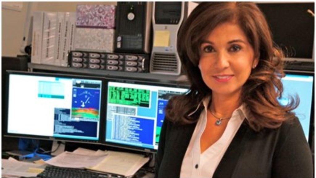 Türk iş kadını Forbes'un en zenginler listesinde