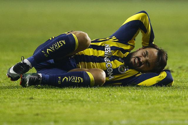 Fenerbahçe'de gönderilecek isimler belli oldu