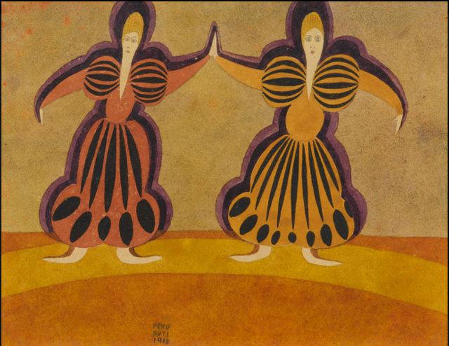 Latin Amerika modern sanatının en önemli 16 temsilcisi