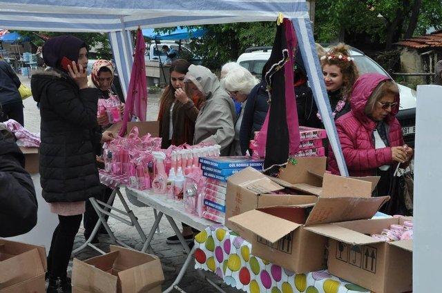 Isparta gülü, turizm sektörünü de 'gül'dürecek