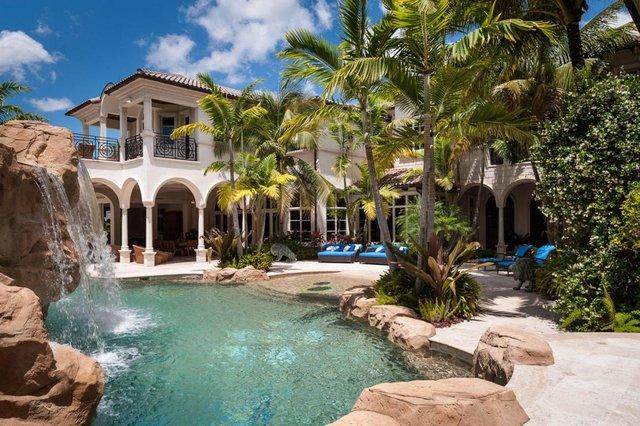 Ünlü girişimci evini 105 milyona satışa çıkardı