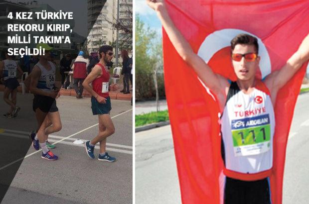 Türkiye Şampiyonu Azat'ın tek isteği bir işitme cihazı!
