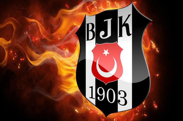 Beşiktaş alevli