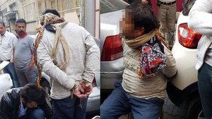 Konya'da fidye için kaçırılan İranlı mühendis sahtecilikten tutuklandı