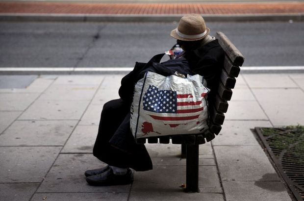 Fed, ABD Hanehalkı Ekonomik Refahı raporu
