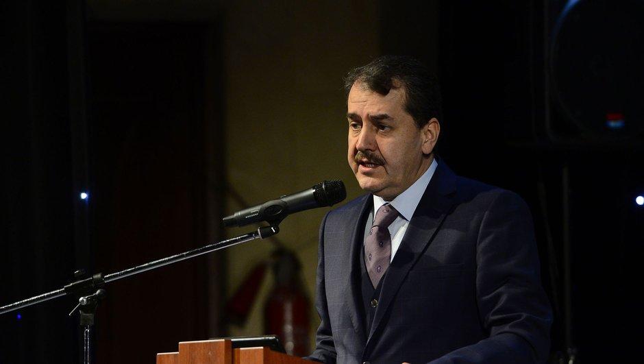 Mehmet Emin Özafşar