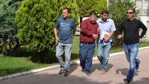 İzmir'de küçük çocuğu okul tuvaletinde taciz eden hizmetli tutuklandı