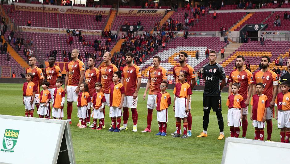 Galatasaray - Osmanlıspor