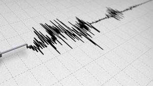 SON DAKİKA - Erzincan'da ve Akdeniz'de deprem!