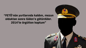'Darbe'yi MİT'e haber veren binbaşının ifadesi ortaya çıktı!