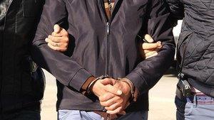 FETÖ'den tutuklananlar ve gözaltına alınanlar (20 Mayıs 2017)