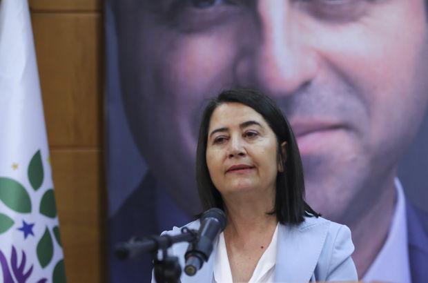 HDP Eş Genel Başkanı