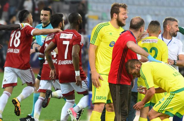 Sivas Şampiyon... İşte düşenler ve play-off'a kalanlar