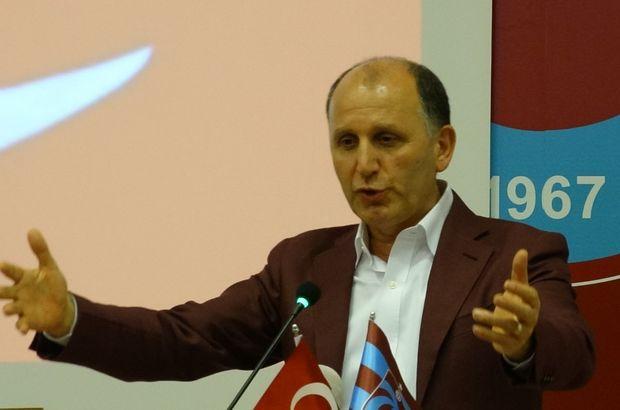 Muharrem Usta Trabzonspor
