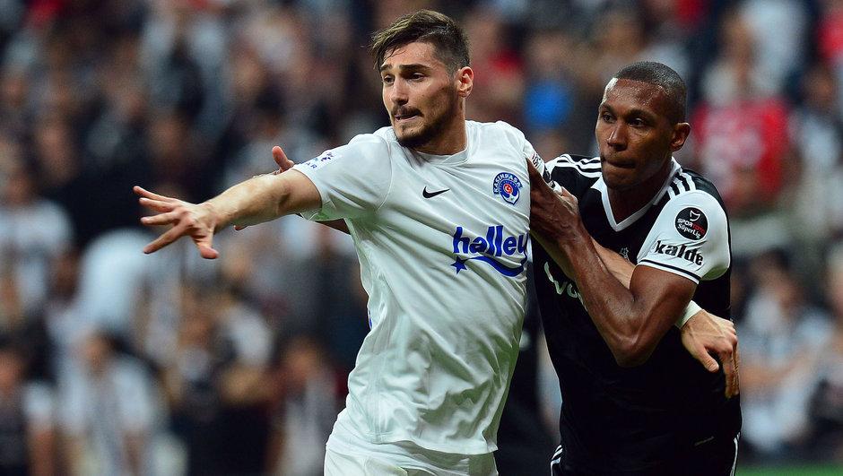 Marcelo Guedes Beşiktaş