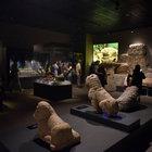Mersin Arkeoloji Müzesi açıldı!