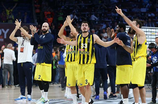 Fenerbahçe - Olympiakos maçı öncesi flaş gelişme!..