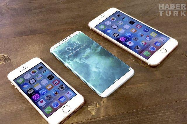 iPhone 8, iPhone 7s ve iPhone 7s Plus hakkında her şey