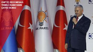 Binali Yıldırım: Görevimi Cumhurbaşkanımız Erdoğan'a devretmenin gururunu yaşıyorum
