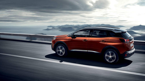 Otomobilde yeni trend SUV