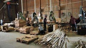 Mobilyacıların Rusya hedefi 100 milyon dolarlık ihracat