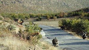 Diyarbakır'da 4 köyde sokağa çıkma yasağı