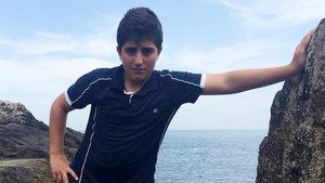 Afyonkarahisar'da çocukların tüfekle oyunu ölümle bitti