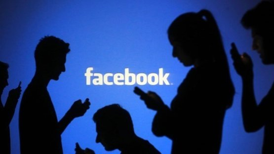 Facebook'ta dedikodu işinden etti