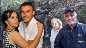 Büyüknohutçu çiftini öldüren şüphelinin eşinden şok itiraf