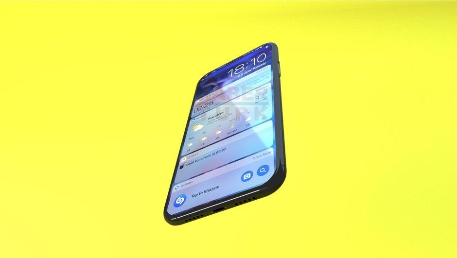 iPhone 8 geliyor! Öncekilerden nesi farklı?